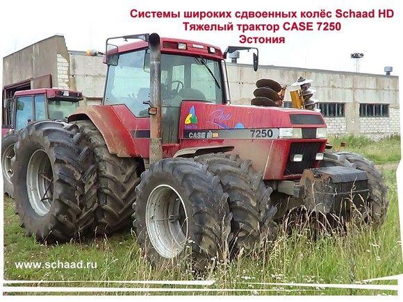 Ведущие мосты колесных и гусеничных тракторов   Тракторы и.