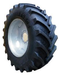 Шина AGRIMAX FORCE 710/70 R 42