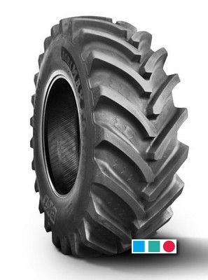 AGRIMAX FORCE версии IF 750/75 R 46
