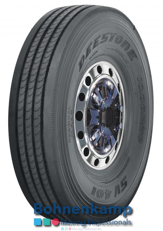 Грузовые шины DEESTONE SV401