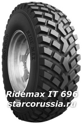 BKT Ridemax IT696