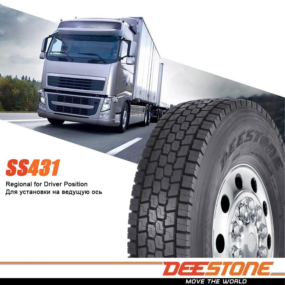 Deestone SS431